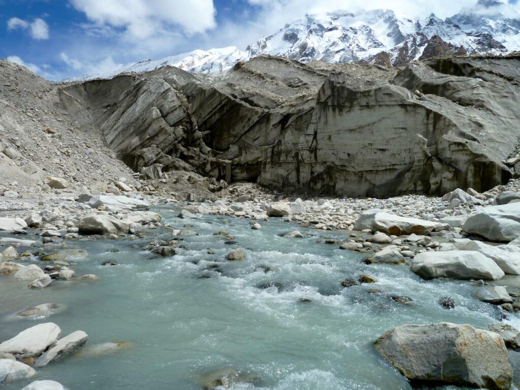 10 front of Baltoro Glacier 4th stage 1280x960