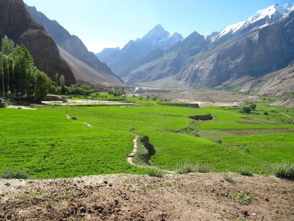 5 Braldu Valley from Askoli 1280x960